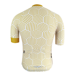 Apex Lite Jersey HEXAGON