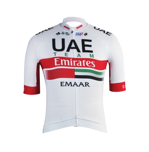 2019 UAE Team Emirates Jersey
