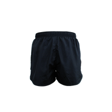 Load image into Gallery viewer, Race Shorts BLACK