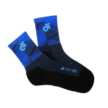 Load image into Gallery viewer, Sublimated Socks LINE