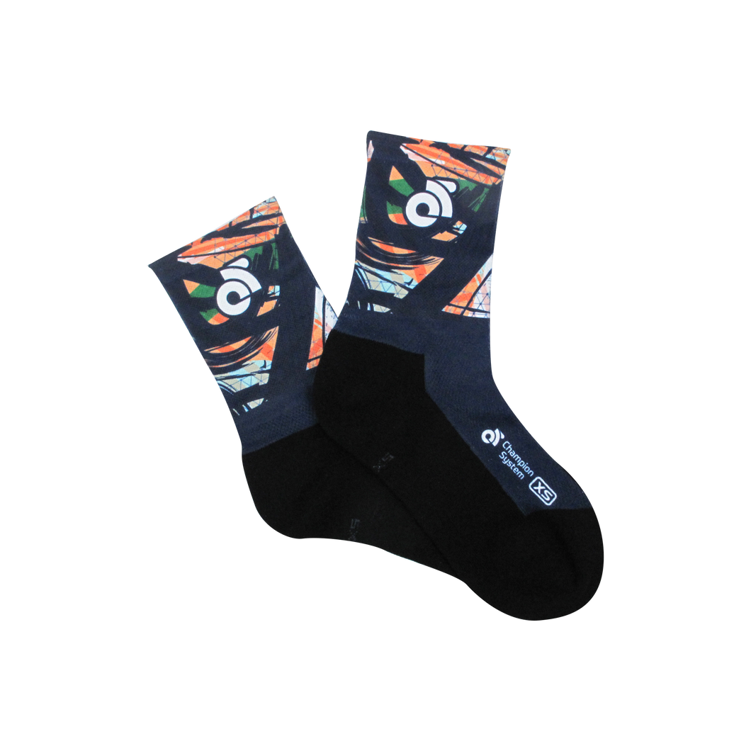 Sublimated Socks MULTI