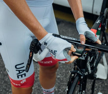 Load image into Gallery viewer, 2020 UAE Team Emirates Race Glove