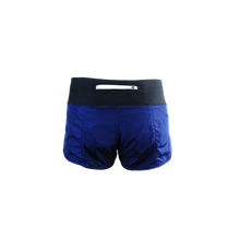 Load image into Gallery viewer, Donna Forte Run shorts BLUE