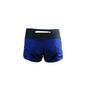 Donna Forte Run shorts BLUE