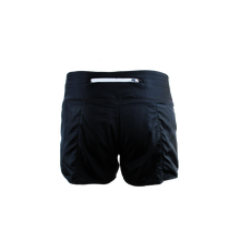 Load image into Gallery viewer, Donna Forte Run shorts BLACK