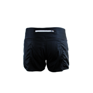 Donna Forte Run shorts BLACK