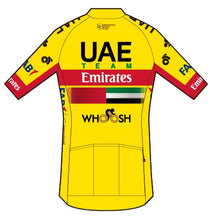 Load image into Gallery viewer, 2020  UAE Team Emirates Apex+ Jersey ( Yellow Jersey )