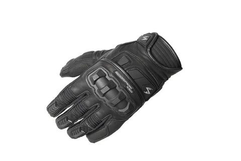 Scorpion Klaw II Leather Gloves