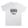 999 MEMBERS ONLY TEE - WHITE - JuiceWrld