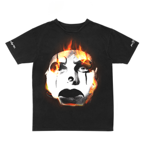 Bad Boy Clownface Tee