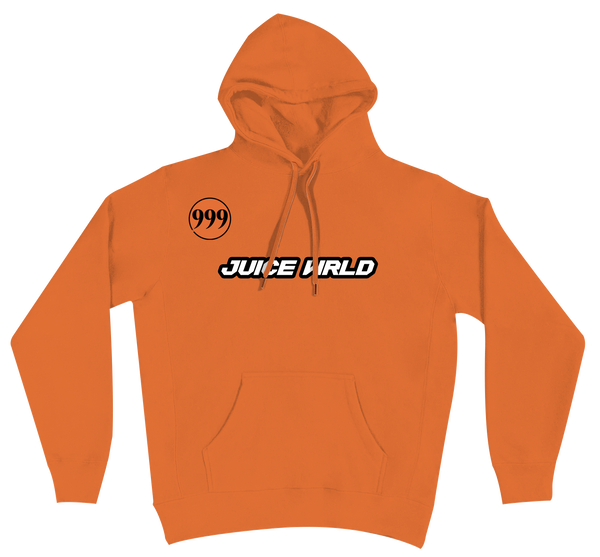 Righteous Hoodie + Digital Album - JuiceWrld