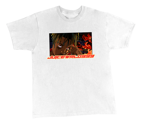 Juice WRLD Tell Me U Luv Me Tee + Digital Album - JuiceWrld