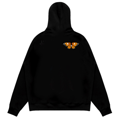 999 RMOY Butterfly Hoodie