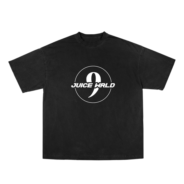 999 Fortune Tee in Black + Digital Album - JuiceWrld