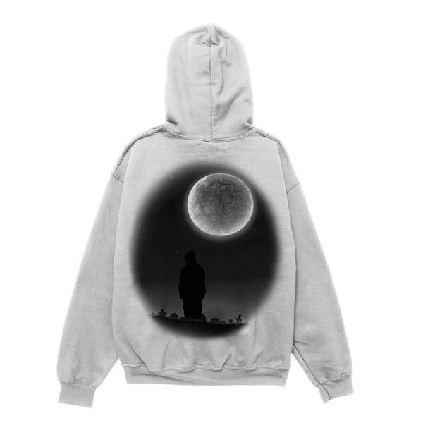 Moonlight Hoodie + Digital Album - JuiceWrld