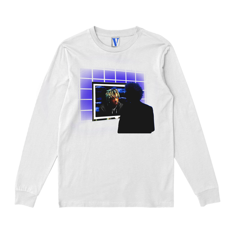 Juice WRLD x XO x VLONE Reflect Long Sleeve + Digital Album