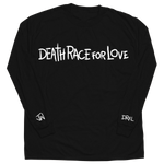 DR4L TOUR LONG SLEEVE - JuiceWrld