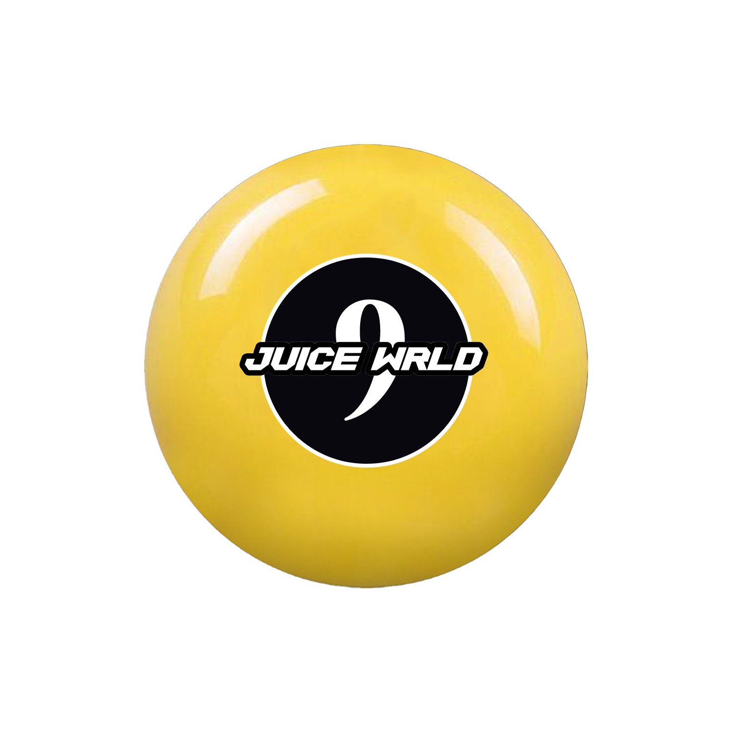 Magic 999 Ball - JuiceWrld