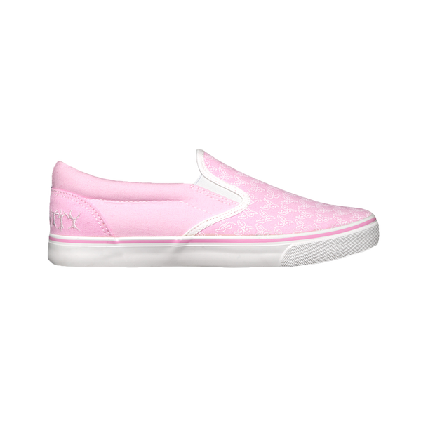 999 No Vanity Shoe in Pink