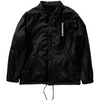 LIMITED EDITION 999 ABYSS COACH JACKET - BLACK - JuiceWrld