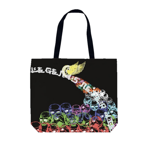 Juice WRLD X VLONE Cosmic Tote Bag + Digital Album