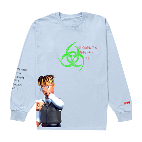 Wishing Well Long Sleeve