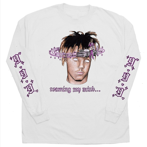 999 Roaming My Mind Long Sleeve - JuiceWrld