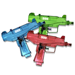 LIMITED EDITION ARMED & DANGEROUS UZI WATER GUN - JuiceWrld