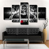 DEAD GIRL ON PIANO, PRINTS, Ole Canvas