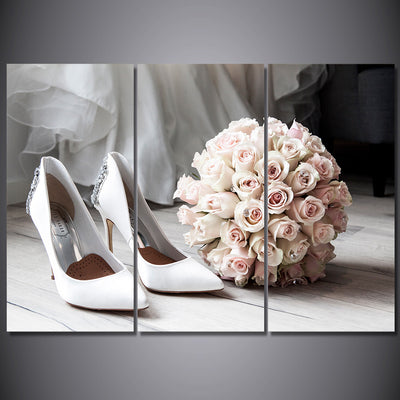 Bridal Bouquet - Ole Canvas
