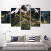 MACHU PICCHU MOUNTAIN VIEW - Ole Canvas