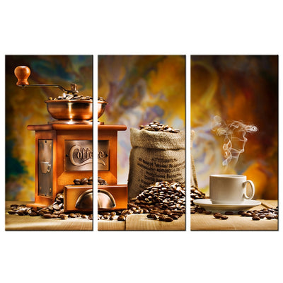 Coffee Grinder - Ole Canvas