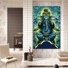 JAI GANESHA - Ole Canvas