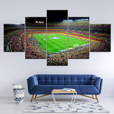 SPORTS STADIUM - Ole Canvas