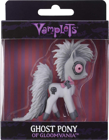Ghost Pony MINI-FIGURE