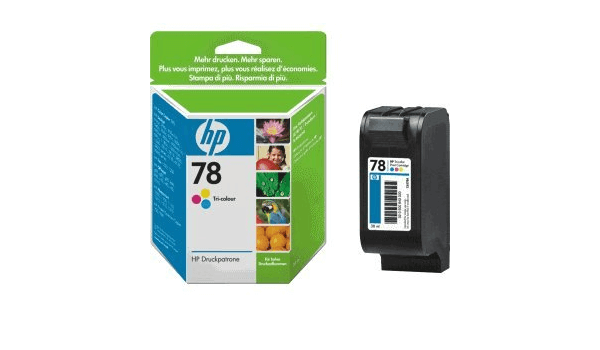 Productos Descontinuados por HP