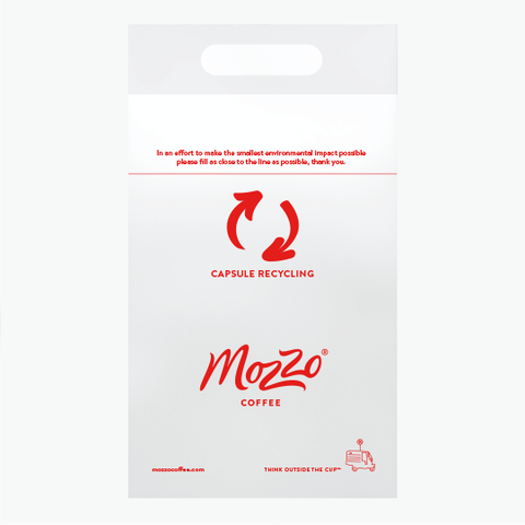 Mozzo Recycling Bag