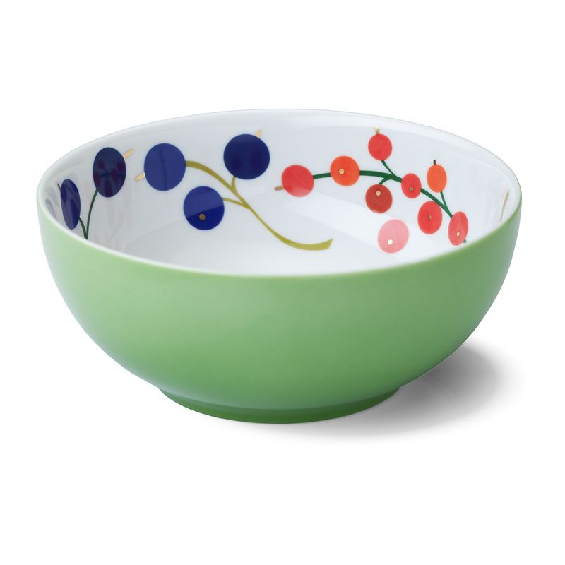 Green Berry Bowl