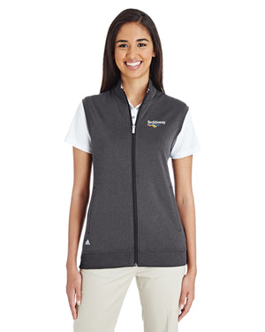 Golf Full-Zip Club Vest