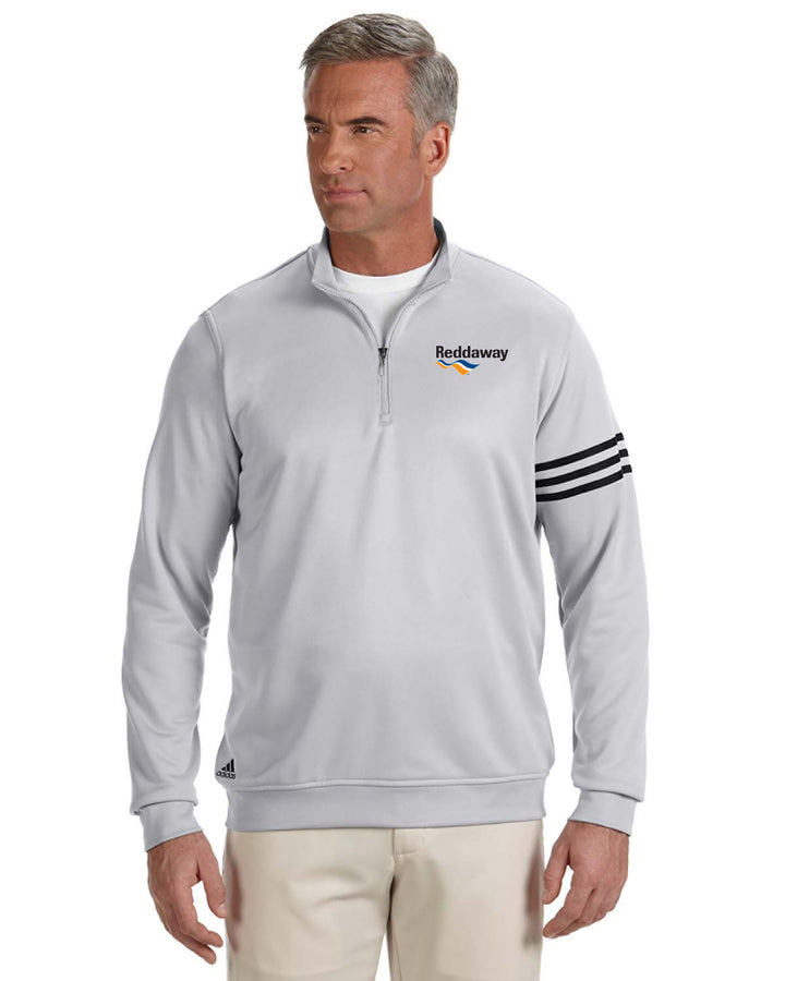 Golf Climalite 3-Stripes Pullover