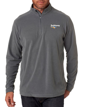 Crescent Valley Quarter-Zip Fleece