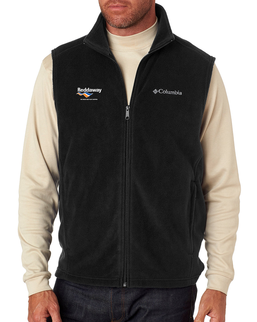 Steens Mountain Vest