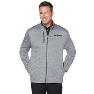 Stretch Performance Full-Zip Jacket