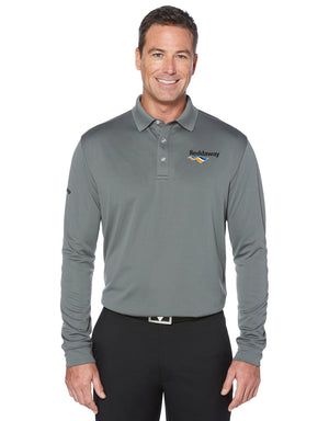 Long Sleeve Core Performance Polo