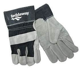 Leather Work Gloves Cowhide