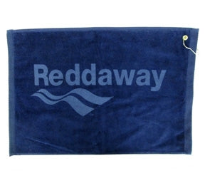 Signature Heavyweight Golf Towel