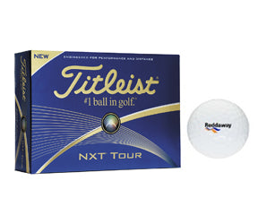 Titleist NXT Tour Golf Ball (Box of 12)