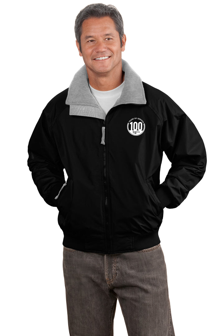 Tall Challenger Jacket
