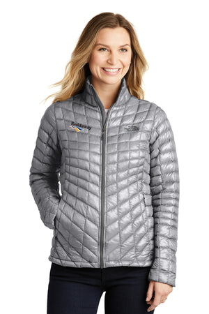 ThermoBall Trekker Jacket