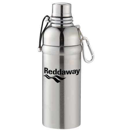 Canteen Stainless Bottle